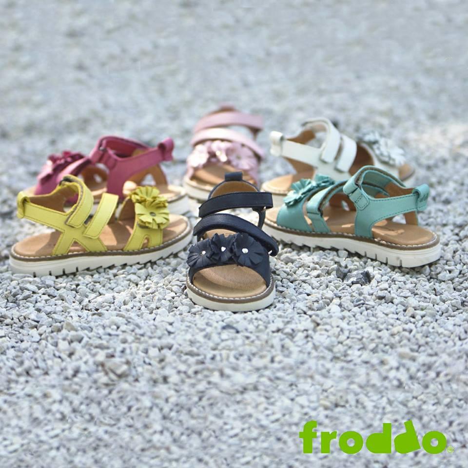 froddo -ljetna kolekcija