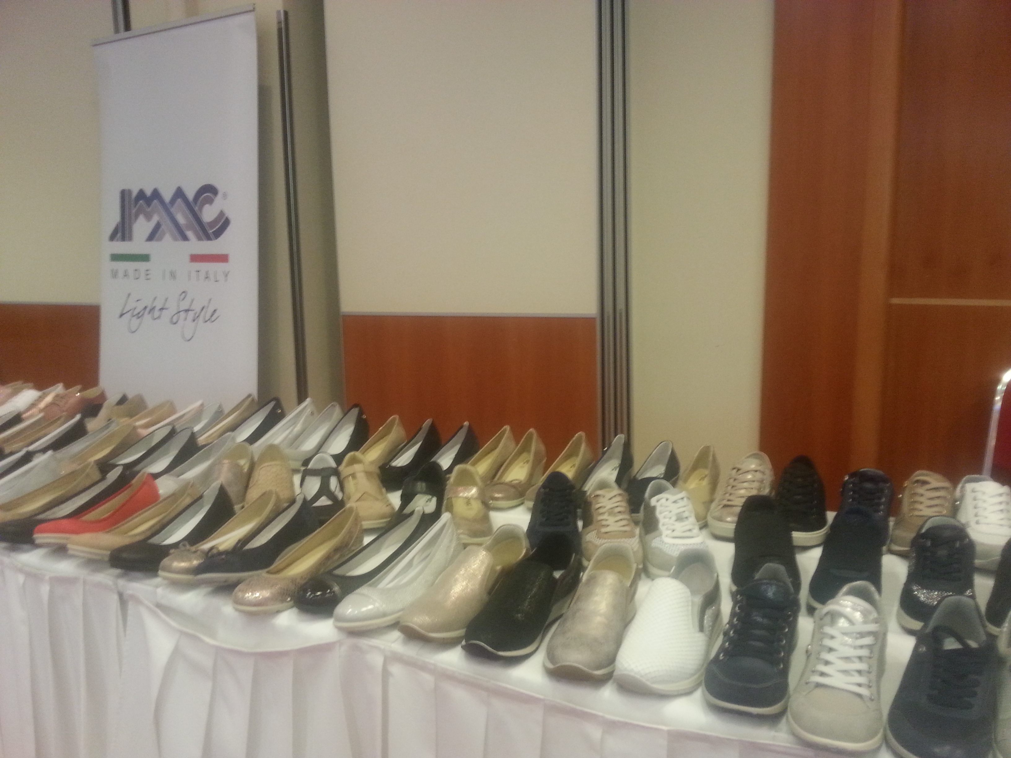 S Oliver Shoes