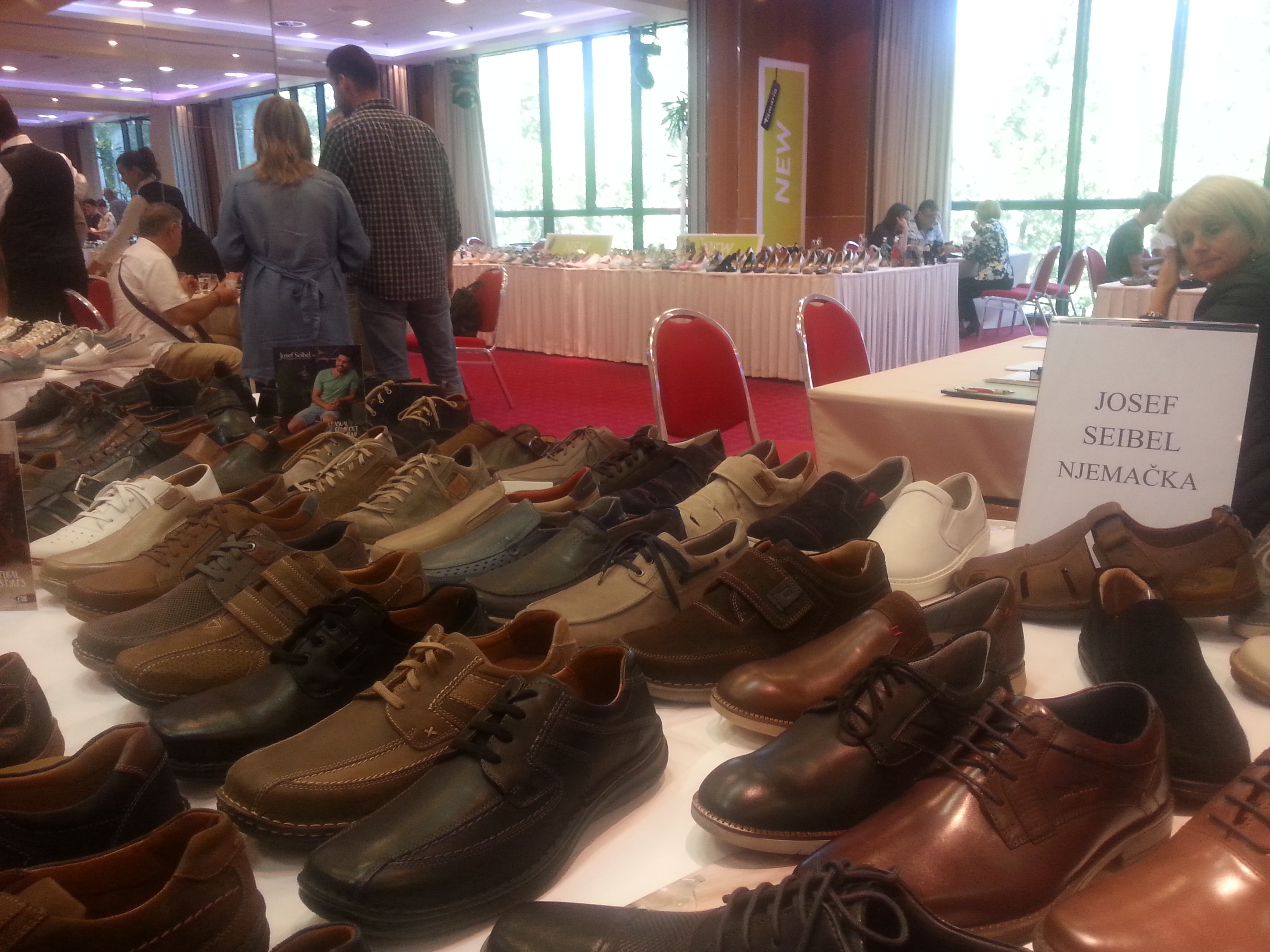 Josef Seibel Shoes Sale Coventry